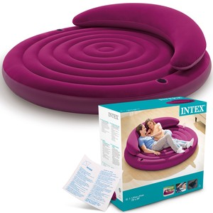 Intex Nafukovacia posteľ Ultra Longe de lux 68881 Intex