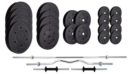 SET POWER TREX 95kg
