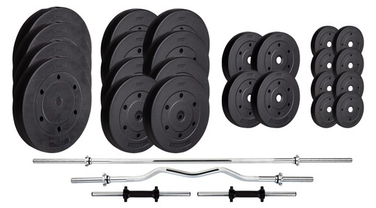 SET POWER TREX 115kg