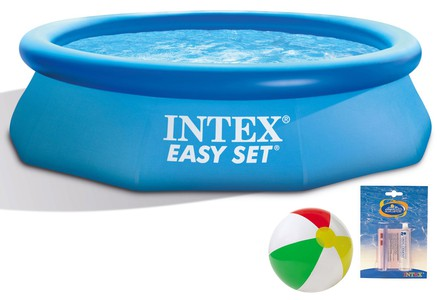 Bazén Intex 28130 Easy Set 366 x 76 cm