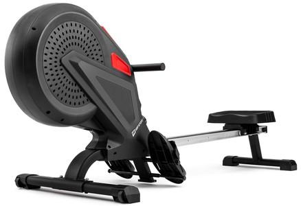Hop-Sport Veslovací trenažér Magnetic air HS-070R Rush