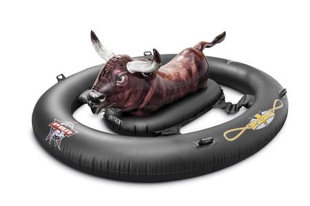 Intex Nafukovací býk Intex 56280