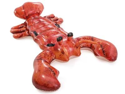 Intex Nafukovací homár Intex 57533