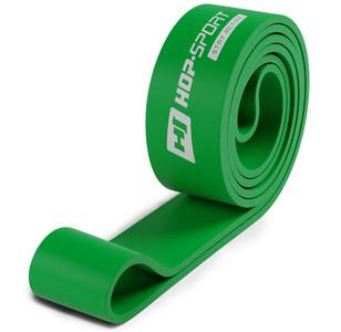 Hop-Sport Odporová guma 23-57kg - zelená