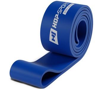 Hop-Sport Odporová guma 28-80kg -modrá