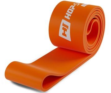 Hop-Sport Odporová guma 37-109kg - oranžová