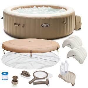 Intex Intex PureSpa Bubble Massage 28426 pre 4 osoby