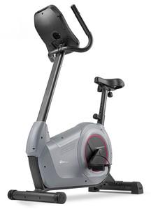 Hop-Sport Rotoped HS-100H Solid šedý + podložka