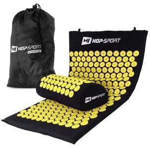 Hop-Sport Hop-Sport Akupresúrna súprava HS-C072AM - žltá