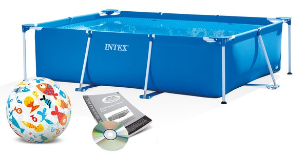Intex Bazén Intex 28270 220x150x60 cm
