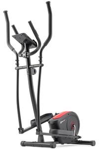 Hop-Sport Eliptický trenažér HS-2050C Cosmo červený