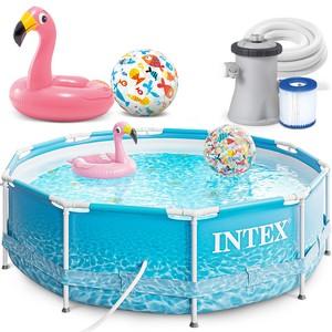 Intex Bazén Intex 28208 s čerpadlom