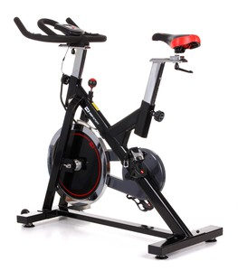 Cyklotrenažér Indoor Cycling HS-075IC Fusion