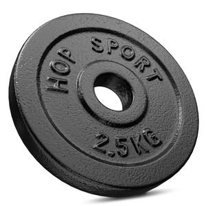 Hop-Sport Liatinový kotúč 2,5kg