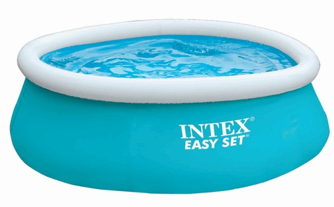 Bazén 28101 Intex Easy Set 183x 51 cm